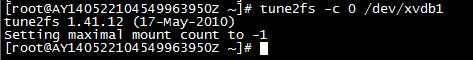 °¢ÀïÔÆ·þÎñÆ÷ ECS Linux ·þÎñÆ÷¹Ø±Õ´ÅÅÌ×Ô¼ì˵Ã÷